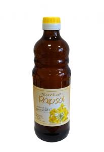 n.Lausitzer Rapskernöl 500 ml