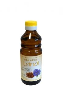 Niederlausitzer Leinöl 250ml