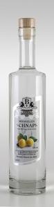 Mirabellen Schnaps - Edelbrand 500ml - 42% Vol.