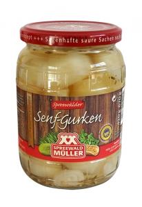 Müller Senfgurke 720ml