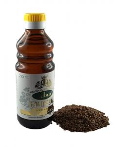 Spreewälder Leinöl mit Lignan BIO - 250ml