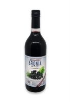 Aroniasaft 100% aus dem Spreewald in der 750ml Flasche