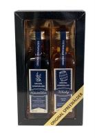 Geschenkbox - Kräuter & Whisky 2 x 60ml