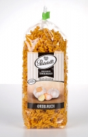 Knoblauch-Nudeln 250g