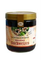 Buchweizen Spreewaldhonig 500g