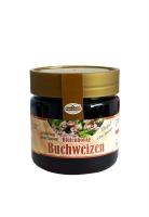 Buchweizen Spreewaldhonig 250g