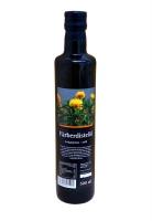 Färberdistelöl kaltgepresst - nativ 500ml