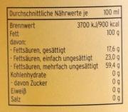 Schwarzkümmelöl KV 100ml