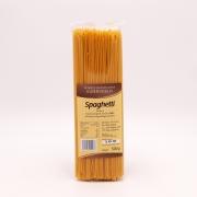 Spaghetti - Hausmacher Eiernudeln 500g, 29% Frischei Anteil