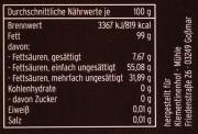 Öl Sparpaket - Chili-Kräuter-Knoblauch - aus kaltgepresstem Rapsöl 3x100ml
