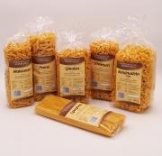 Nudeln Sparpaket - Hausmacher - 29% Frischei 6 x 500g