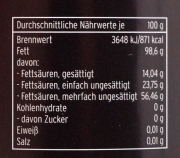 Sojaöl kaltgepresst - nativ 250ml