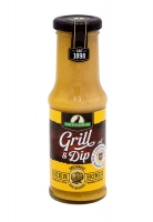 Grill & Dipp Bier-Honig 210ml
