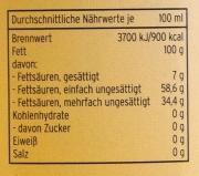 n.Lausitzer Rapskernöl Sparpaket  1500ml