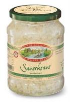 Original Spreewälder Sauerkraut 720ml