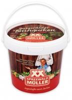 Müller Spreewälder Brühgurken Eimer 1,0l