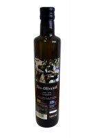 BIO Olivenöl, Griechenland - nativ extra kaltgepresst -K- 500ml