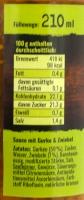 Grill & Dipp Gurke -Zwiebel 210ml