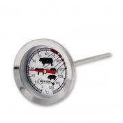 Fleischthermometer Edelstahl