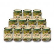 Original Spreewälder Knoblauchgurke 720ml - 11 Gläser kaufen + 1 gratis dazu